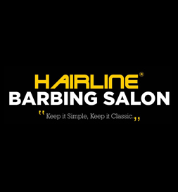 HAIRLINE BARBING SALON