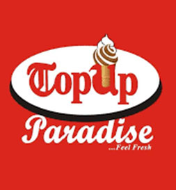 Top Up Paradise