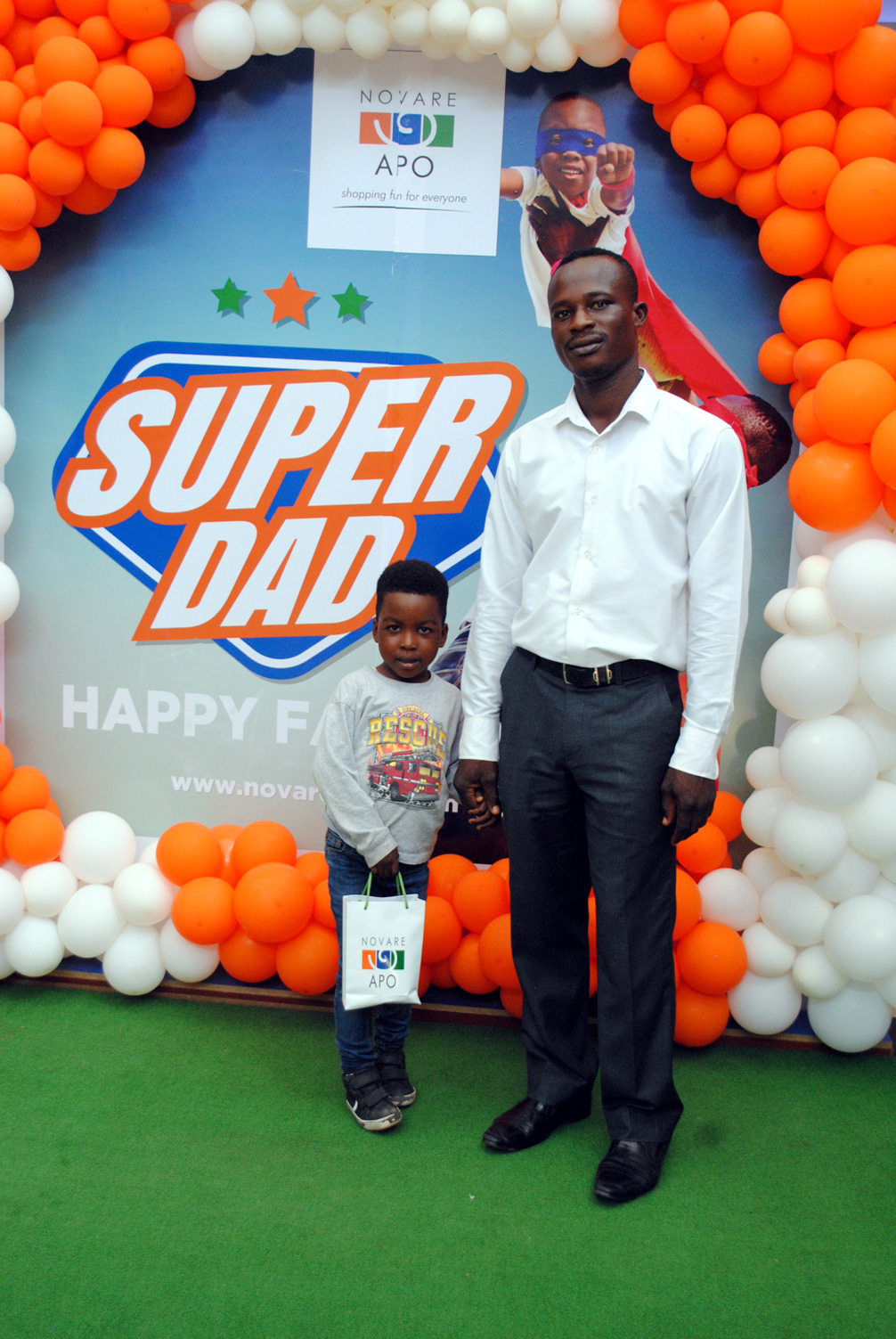Father's Day Celebrations